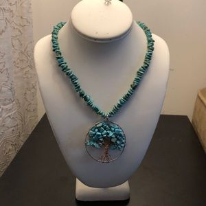 Jewelry - Handcrafted Jewelry Necklace
